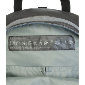 The North Face Patrol 16 ABS Graphite Grey/Zinc Grey
